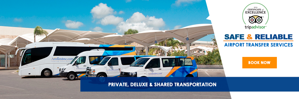 Amstar Airport Transfers